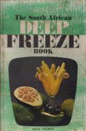 The south African Deep freeze book
